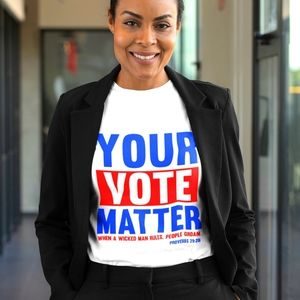 Your Vote Matter